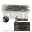 11805-1234CH SS Screw S/T 12x 3/4 Clutch HD A2 (Pack 100)