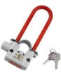 Specialised Long Shackle Alarm Padlock