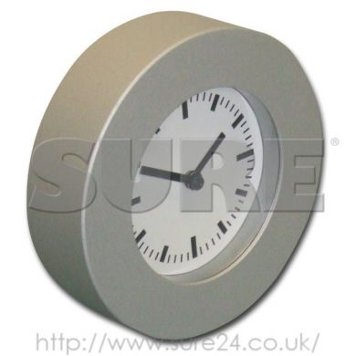 CWLCLK Mono Covert Wall Clock Modern Design