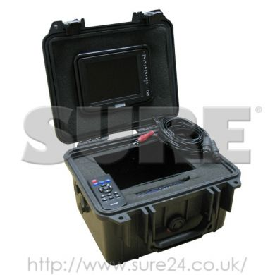 RDCMINI1300 Rapid Deployment Case Mini