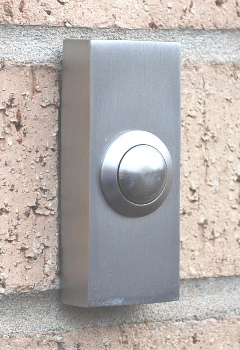 Additional Silver Push Button
