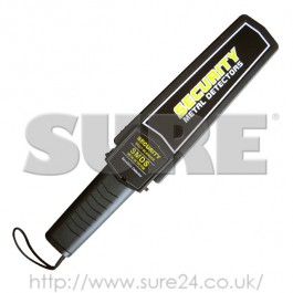 SSMD SureScan Metal Detector Security Hand Held